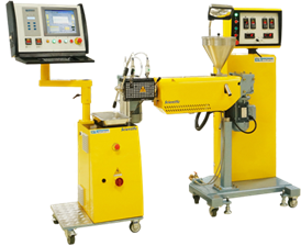 Computerized Filter Tester