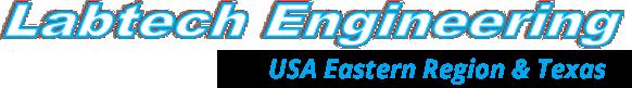 Labtech USA  logo